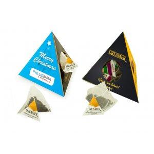 herbata w piramidach
