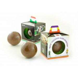 Piłka 60mm w Pudełku z Rączką