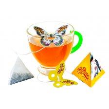Herbata z zawieszką