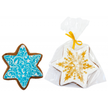 Large Star Cookie
