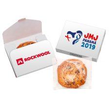 Crispy Cookie in Box