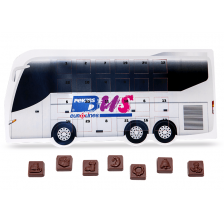 Bus Advent Calendar
