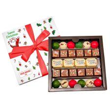 Christmas Jupiter Box
