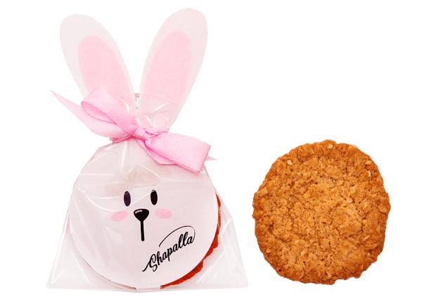 zajaczek ciasteczko