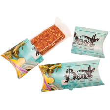 Naturally Awesome BIO Bars