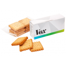 Mini Biscuits in Box