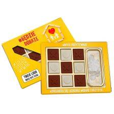 Tic Tac Toe Chocolate Box 07.44