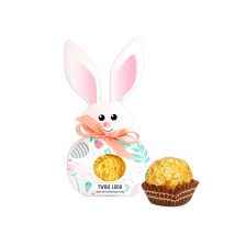 Bunny with Praline 20.55