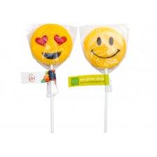 Faces Lollipops 11.22