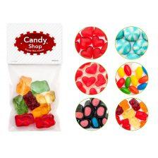 Jellies in Bags XS 22.08