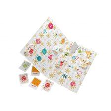 Herbaciany Kalendarz Adwentowy 21.45