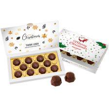 Chocolate Diamonds Box 07.24