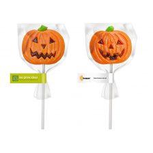 Pumpkin Lollipop 11.24