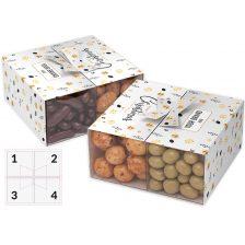Chocolate Varieties 15.30