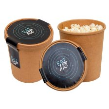 Popcorn in Eco Cup 23.16
