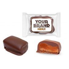 Fudges in Chocolate in Bags 01.27