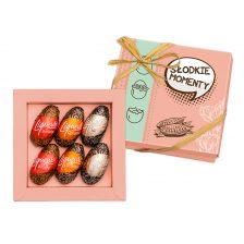 Liqueur Easter Eggs Box 20.43