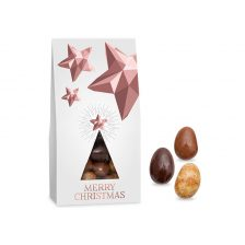 Delicacies in Christmas Tree Bag 21.25