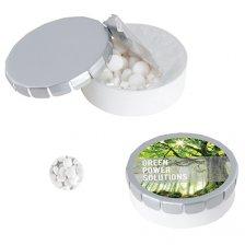 Mint Pills in Super Click-Clack Box 18.08