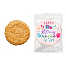 Oat Cookies in Flowpack 09.22
