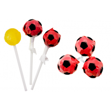 Ball Lollipop 11.17