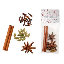 Mulled Wine Spices Set 21.23