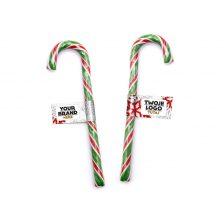 Candy Cane Lollipop 11.26
