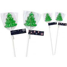 Christmas Tree Lollipop Mini 11.23