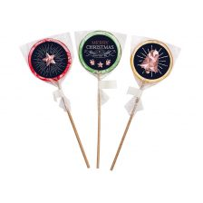 Round Lollipop 50mm 11.24