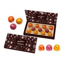 Cherrissimo Chocolate Box 07.19