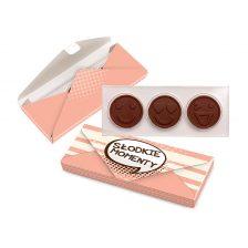 Chocolate Emoji Set 04.01