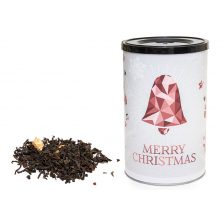 50g Leaf Tea in Tube 16.44